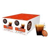 雀巢多趣酷思 低咖啡因美式濃黑咖啡膠囊組 96顆