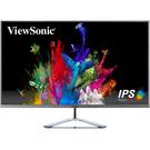 優派Viewsonic VX3276-MHD 32型 IPS型面板 時尚無邊框 螢幕【刷卡含稅價】