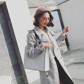 包包女2018新款設計單肩女士時尚大包上新韓版百搭休閒托特手提包 aj16888【美鞋公社】