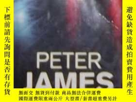 二手書博民逛書店英文原版罕見Possession by Peter James