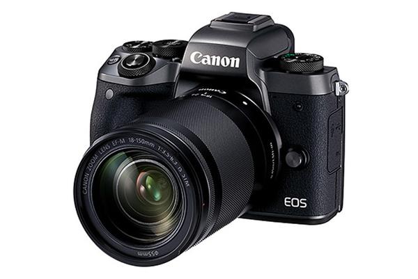 《映像數位》 CANON EOS M5 機身+18-150mm IS STM 鏡組 【全新公司貨】