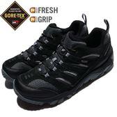 Merrell 戶外鞋 White Pine Vent GTX 黑 灰 Gore-Tex 郊山健走 男鞋 【PUMP306】 ML09571