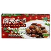 穀盛蘋果速食咖哩220g【愛買】