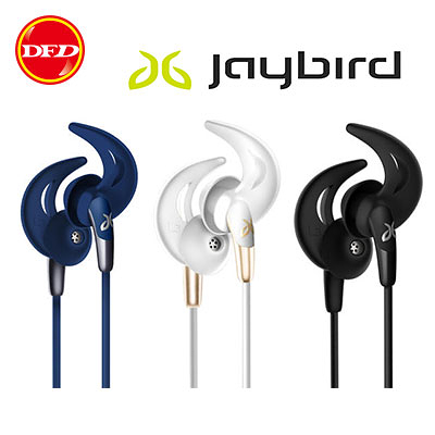 Jaybird Freedom2 藍牙運動耳機 海洋藍 / 鉑金白 / 碳石黑 保固一年 台灣公司貨