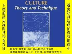二手書博民逛書店Introduction罕見To Cell And Tissue Culture: Theory And Tech