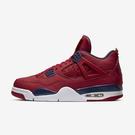 【現貨】NIKE Air Jordan 4 SE 'FIBA' 紅黑 籃球 世界盃 男鞋 CI1184-617