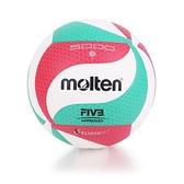 Molten #5合成皮排球 (免運 5號球 ≡體院≡ V5M5000