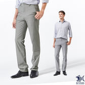【NST Jeans】四面彈_知性冰河灰 斜口袋長褲(中腰) 390(5605)