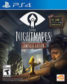 PS4 Little Nightmares 小小夢魘(美版代購)