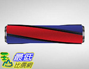 [美國直購] Dyson V6 V7 V8 V10 Fluffy Soft Roller Head Brushbar Assembly, 966488-01 軸刷