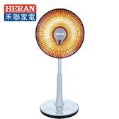 HERAN禾聯碳素電暖器HHF-80L1