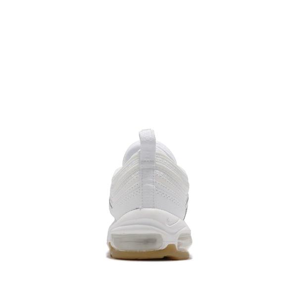 Nike 休閒鞋 Air Max 97 白 米白 男鞋 淡奶茶色 復古慢跑鞋 運動鞋【ACS】 DJ2740-100