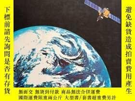 二手書博民逛書店SATELLITE罕見COMMUNICATIONS TECHNOLOGY (衛星通信技術 )Y154786