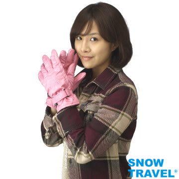 【SNOW TRAVEL】AR-36 // 3M 100%防水保暖手套 (M號/3件組)