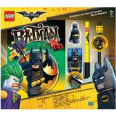 樂高 LEGO蝙蝠俠電影-蝙蝠俠文具禮盒組