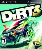 PS3 DiRT 3 越野菁英賽:大地長征 3(美版代購)