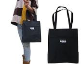 ~雪黛屋~BOBO 提袋MIT製造品質保證插筆外袋口才藝袋上學書包外置教具品雨衣傘便當袋BD673