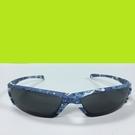 太陽眼鏡/墨鏡/迷彩藍運動62399-BW版