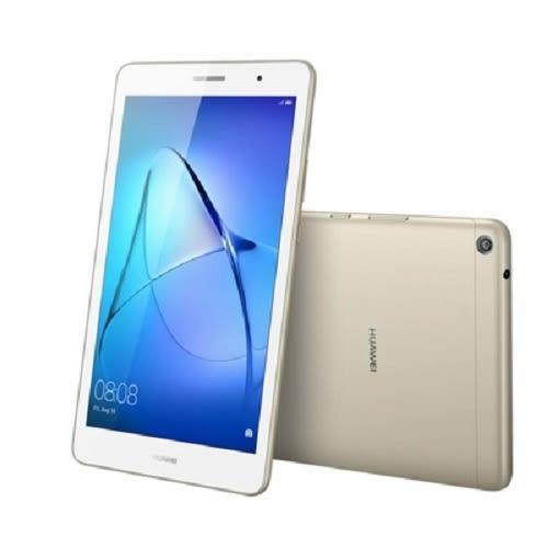 最佳母親節禮品 HUAWEI 華為 MediaPad T3 8吋四核心2G 16G 通話平板4g lte -香檳金色