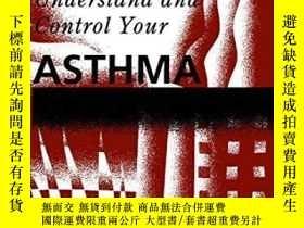 二手書博民逛書店Understand罕見and Control Your Ast