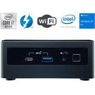Intel NUC NUC10I7FNH 迷你準系統電腦 ( BXNUC10I7FNH ) 需另行選購HDD/SDD/記憶體/作業系統