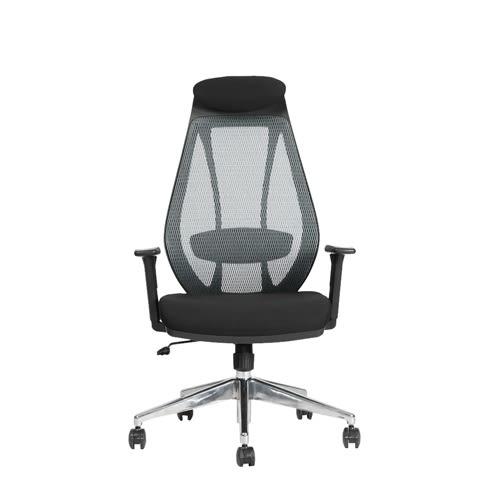 【BNS居家生活館】台灣製BACKBONE-dolphin網布舒適空間辦公椅/辦公椅/椅子