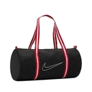 Nike 行李袋 Heritage Basketball Duffle bag 黑 紅 男女款 運動 籃球 【PUMP306】 CK4973-010