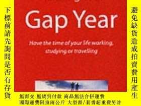 二手書博民逛書店Planning罕見Your Gap YearY364682 Mark Hempshell How To Bo