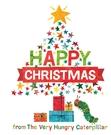 【艾瑞卡爾聖誕節繪本】HAPPY CHR...