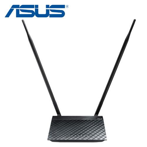 【ASUS 華碩】RT-N12HP 300Mbps 高功率無線路由器