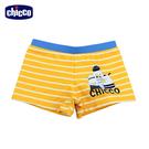 chicco-海洋日記-條紋海鷗平口泳褲
