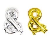 [拉拉百貨]18吋 符號造型氣球 派對 慶生 DIY佈置 寶寶生日 求婚 婚紗 週年 活動佈置