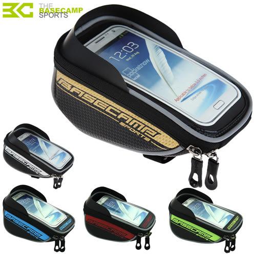 □腳踏車 手機觸控包 螢幕直接觸控!! 遮光板設計□APPLE iPhone 6S iPhone6 Plus iPhone5 5S 5C 自行車 車前包