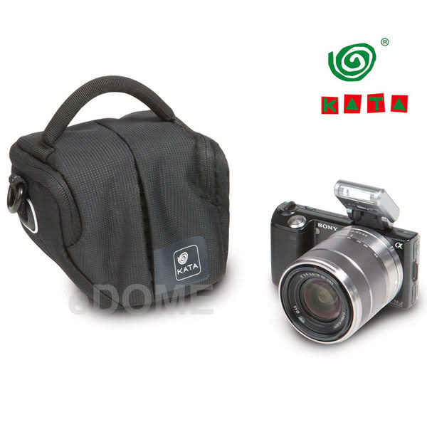 KATA MarvelX-20 DL / DL-MX-20 槍套包 (24期0利率 免運 文祥貿易公司貨) 三角包 相機包