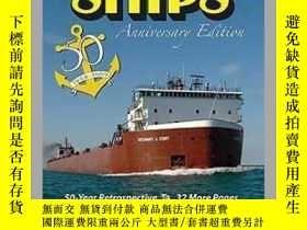 二手書博民逛書店Know罕見Your Ships 50 Years: Guide to Boats & Boatwatching,