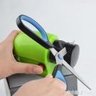 家用電動磨刀機多功能磨剪刀菜刀小型高精度砂輪機磨刀器220V 青木鋪子