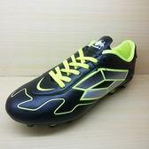 足球鞋-輕量耐磨專業成人男運動鞋2色71z17【時尚巴黎】