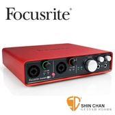 台灣原廠公司貨  Focusrite 6i6錄音介面6輸入6輸出 USB 2.0 錄音界面 比2i2 2i4進階
