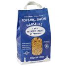 【法鉑馬賽皂】葵花油傳統馬賽皂絲 x1袋 (980g/袋)-附皂袋