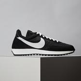 Nike Air TAILWIND 79 男鞋 黑白 經典 復古 簡約 麂皮 尼龍 休閒鞋 487754-012