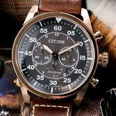 【公司貨5年延長保固】CITIZEN CA4213-00E 尊爵光動能時尚手錶 熱賣中!