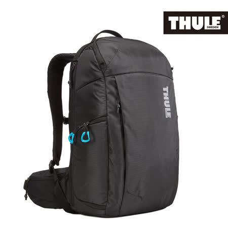THULE 都樂-Aspect DSLR Backpack 數位單眼相機包TAC-106-黑(忠欣公司貨)