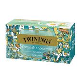 唐寧茶【Twinings】菊香薄荷茶(1.5gx25入茶包)_2019 冬季限定款