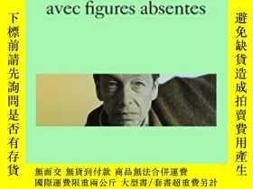 二手書博民逛書店Paysages罕見Avec Figures AbsentesY255562 Philippe Jaccott