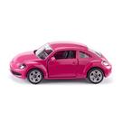 【震撼精品百貨】德國SIKU~SIKU VW粉紅金龜車#01488