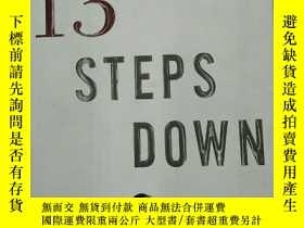二手書博民逛書店Thirteen罕見Steps DownY19139 Ruth