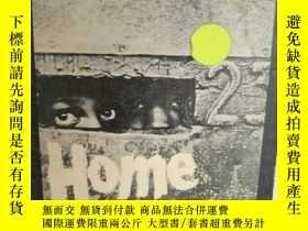 二手書博民逛書店LeRoi罕見Jones : Home Social Essay
