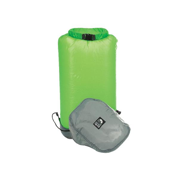 Granite Gear 防水壓縮收納袋 Event Compressor Drysack 18L 綠色