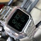 NIXON REGULUS SS專為美國特種部隊設計潮流電子腕錶A1268-001公司貨/名人佩戴/街頭