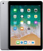 Apple iPad 9.7 / Apple iPad 9.7 128G WiFi版 / 贈亮面保貼 / 24期零利率【太空灰】
